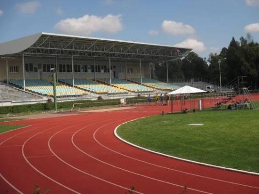 Olympiáda – Sletiště