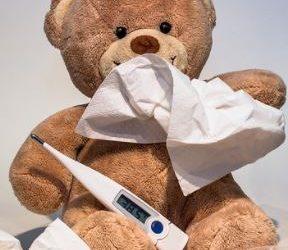 Střevní viroza